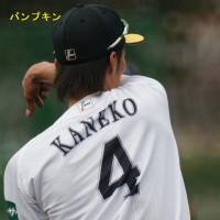 川島慶三さんの背番号変更発表に金子圭輔くんを思う・・・