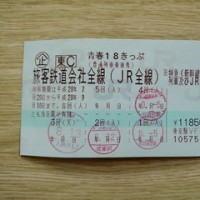 「青春18きっぷ」の旅~静岡編~
