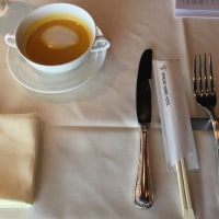 座論梅で朝食を その3