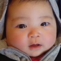 ANNA、月誕生日(4ヶ月)