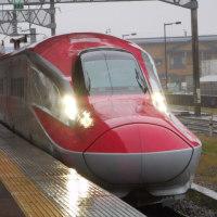 秋田県、大雨で驚きました。