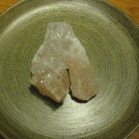 ヒマラヤの岩塩