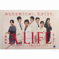 A LIFE~愛しき人~ 6話 速感