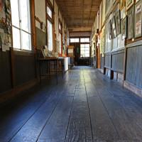 懐かしの学び舎 南信州旧木沢小学校 5