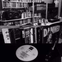 『レコードにまつわる私的話…』