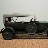 わたしのプラモデルコレクション 1922