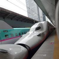 新幹線・・・とき
