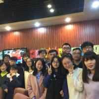 2017春カラオケ歓送迎会