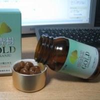 イチョウ葉エキス&DHA「銀燦樹GOLD」買いました!