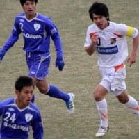 最終戦、至極のマッチアップ -SAGAWA SHIGAvs長野-