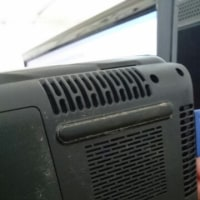 ノートパソコンの電源が突然切れたなら