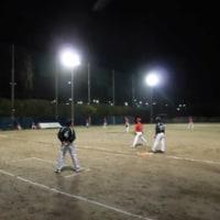2016ナイターリーグ第9戦