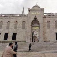リュステム・パシャ・モスク Rustem Pasha Mosque 息を呑む美しさ  Istanbul [ Turkey ]