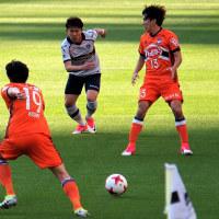 清五郎の一番長い日(vs INAC神戸戦、vs FC東京戦 その最終)