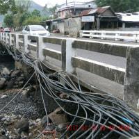 フィリピン田舎暮らしはこんな事も当たり前・・・・・!!