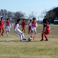 ふれあいカップの試合結果(U-10)
