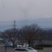今年も4月上旬に温泉を巡って軽井沢の山荘のチェックを 2017.4.6(木)~8(土) 1/5