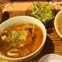 炸醤麺  ザージャンメン