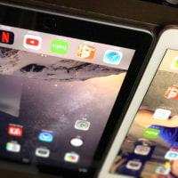 廉価版iPad