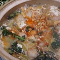 冬はスープ
