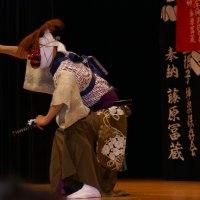 もうすぐ熊野神社例大祭