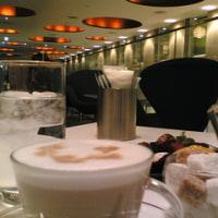 京都のカフェ、そして喫茶店 (1)