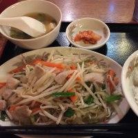 中華料理「味宝楼」大阪・本町#4
