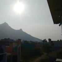 南インドの朝ごはんで昇天!