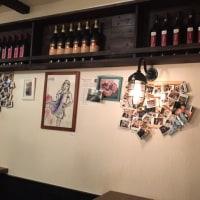 ゴルゴンゾーラのニョッキが、にょっ!にょっ!にょっ気になる in ROSARIO Itarian Bar