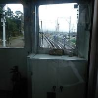 ブログ160913 高野山~熊野古道の旅  南海 橋本駅と天空3号  橋本駅から極楽橋駅へ