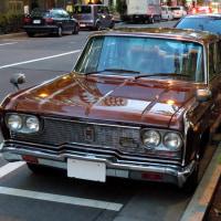 Mitsubishi Debonair 1964-��-02����ɩ�ι��֡��ǥܥͥ�