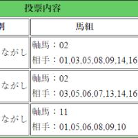 メイステークス・是政特別・京都9R