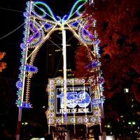神戸  ルミナリエ   2016
