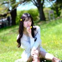 Dandelion... (花咲あんな さん) -ポートレート-