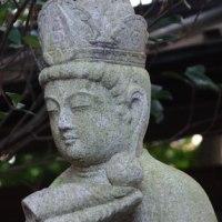 調布のお寺
