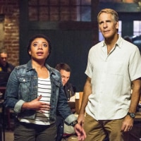 NCIS : ニューオーリンズ シーズン2 #1 「専制者はかくのごとし」