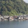 伊根の船屋