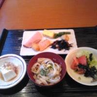 浜松町チサンホテルの朝ごはん