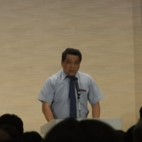 松原市長選挙「みんなの会」のうえ松えいじ候補に皆さんの一票託してください!