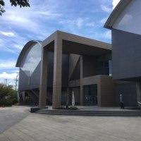 世界の文字の物語  大阪府立弥生文化博物館