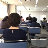 豊橋ホスピスを考える会 定期勉強会に参加してきました