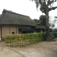日田市の日本最大の私塾・かんぎ園に行ってきました。幕末から明治にかけて多くの人が学びました。