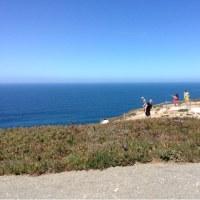 シントラ6日目「西の最果て  ロカ岬へ」