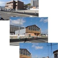 JR廿日市駅前南口広場整備事業の今
