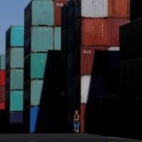 貿易収支9月は4983億円の黒字、2カ月ぶりの黒字=財務省・・・内需拡大を!