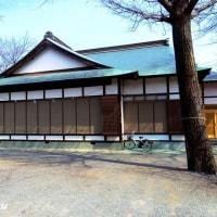 高ヶ坂村の鎮守社「高ヶ坂熊野神社」