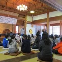6年生:石田三成いい人プロジェクト「子どもサミット」