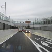 都市計画道路3・4・18号浦安鎌ヶ谷線 全線開通して