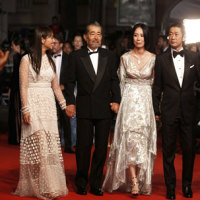 カンヌ映画祭で、河瀨直美監督の「光」がエキュメニカル賞を受賞!