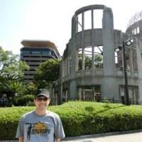 おりづるタワー(広島)本日・そして明日も入場料、無料です